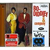 Bo Diddley & Company + Bo Diddley's A Twister + 4(import)