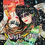 61CxurA2m8L. SL160  - Mother Feather - Constellation Baby (Album Review)