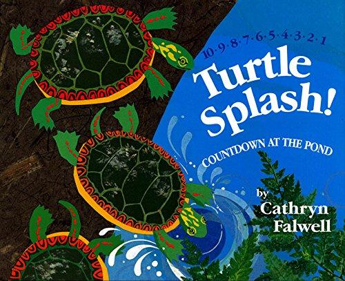 Turtle Splash! Countdown at the Pond PDF ePub book