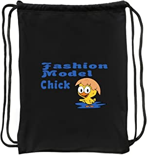Eddany Fashion Model chick Sac à cordon
