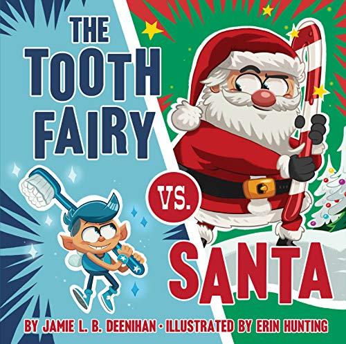 (The Tooth Fairy vs. Santa)