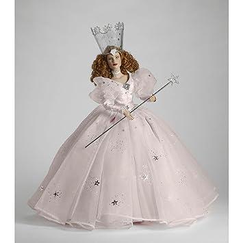 Amazon Wizard Of Oz Glinda The Good Witch Tonner Doll Toys