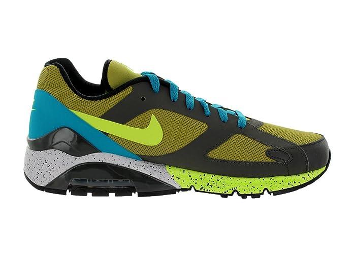 Nike AIR MAX TERRA 180 615589 770 HERREN TEMPO LIBERO SCHUHE