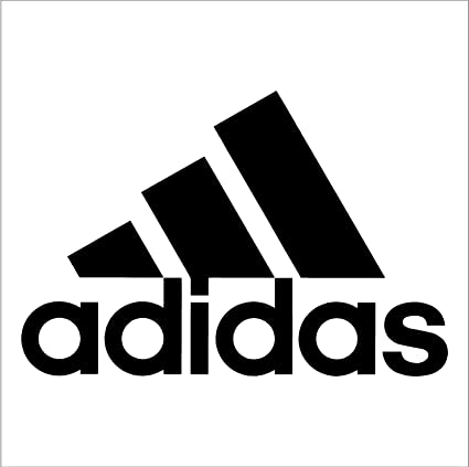 Adidas sticker decal 6