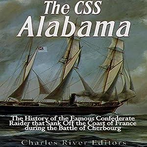 The CSS Alabama Audiobook