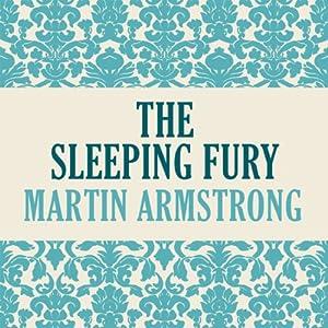 The Sleeping Fury Audiobook