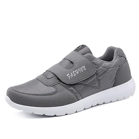 Atléticas Deporte De Hombres Yajie Shoes Para Zapatillas 2YHIWD9E
