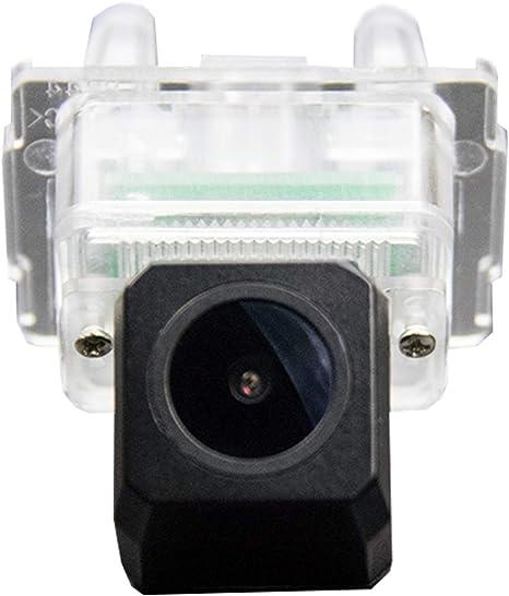 HD1280x720p Cámara Trasera de visión Nocturna IP69K Impermeable ...