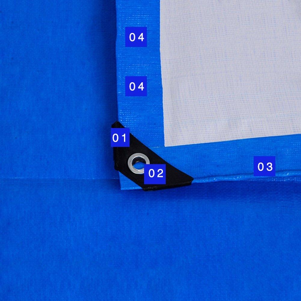MSNDIAN Im Freienisolierungsplanepkwplane aufgefülltes aufgefülltes aufgefülltes staubdichtes Zelt mit hoher Dichte gesponnene weiße Sonnenschutzmittelplane-Hochleistungsverdickungwasserdichtes Sonnenschutzzeltverbindungsmarki B07PZ6641S Zeltplanen Erschwinglich b6345d