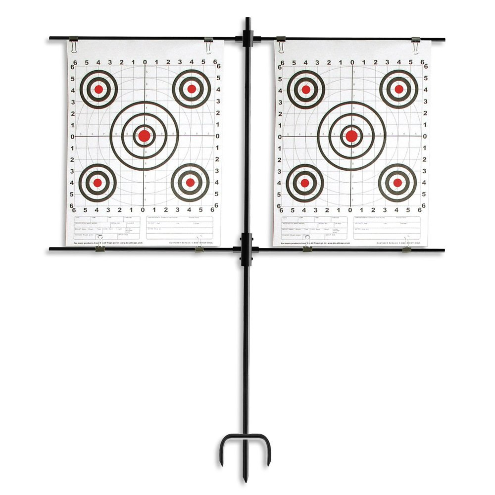 Do-All Outdoors - Simple Shot, Paper Target Stand