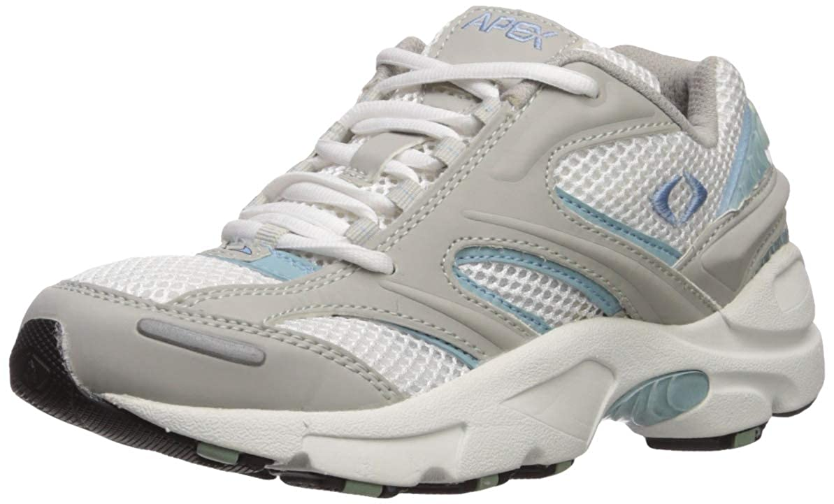 Image of Apex Men's Stealth Runner Sneaker Running