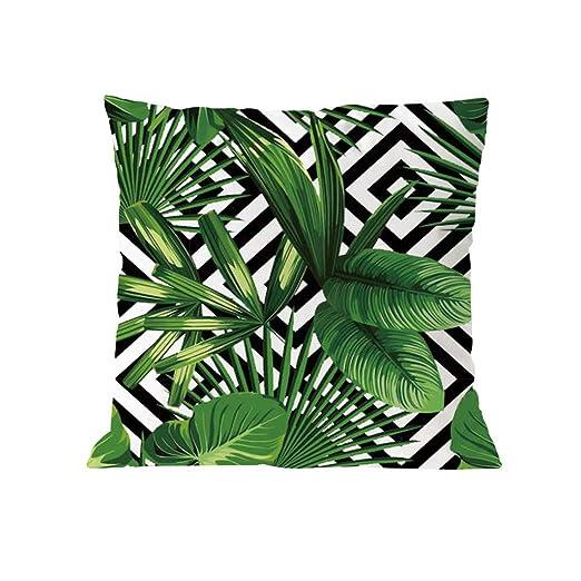 Cocoty-store 2019 Cojines Lona Geométrico Decorativa ...