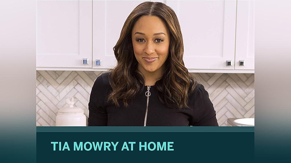 Tia Mowry at Home - Season 1