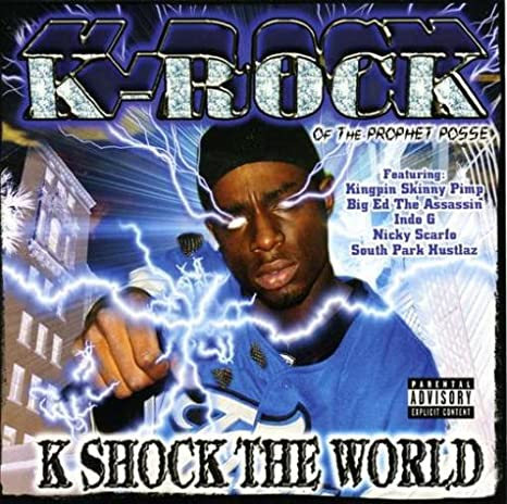 Descargar En Torrent K Shock The World Patria PDF