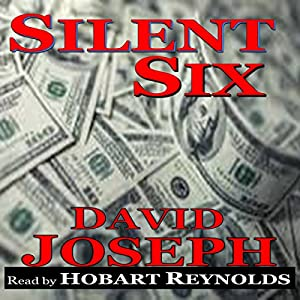 Silent Six Audiobook