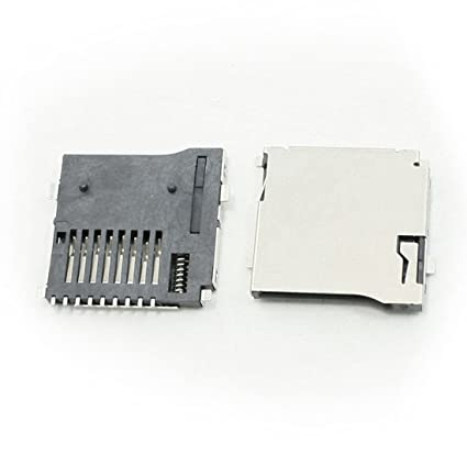 DOXO888 PCB Surface Mount Push-out Flip Type TF Micro SD ...