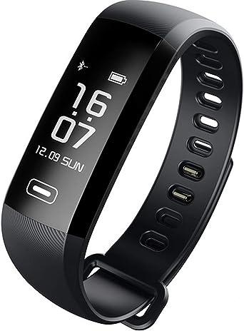 Pulsera Actividad Reloj Inteligente Fitness Tracker Multifuncional ...