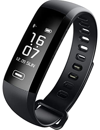 Pulsera Actividad Reloj Inteligente Fitness Tracker Multifuncional Cuenta Pasos CaloríAs, Smartwatch Fitness Tracker Para Hombre Y Mujer