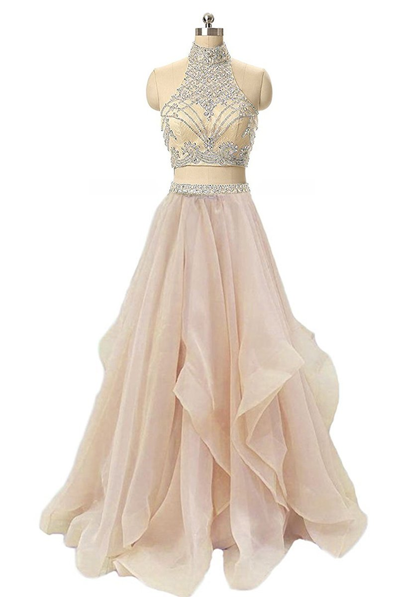 Sparkly Long Homecoming Dresses: Amazon.com