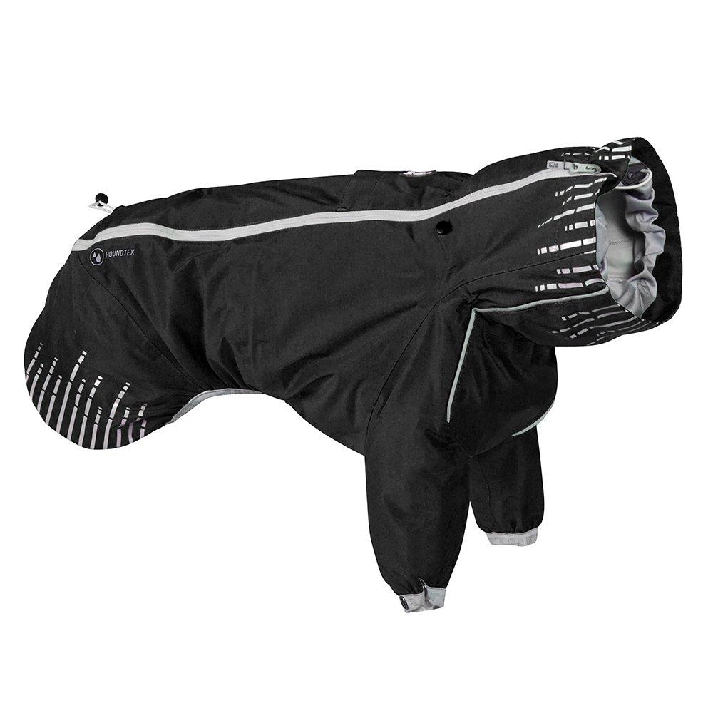 35 Hurtta Rain Blocker Raincoat for Dogs Ultimate Predection Against the Wet in Various Sizes