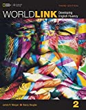World Link 2: Student Book with My World Link Online (World Link, Third Edition: Developing English Fluency)