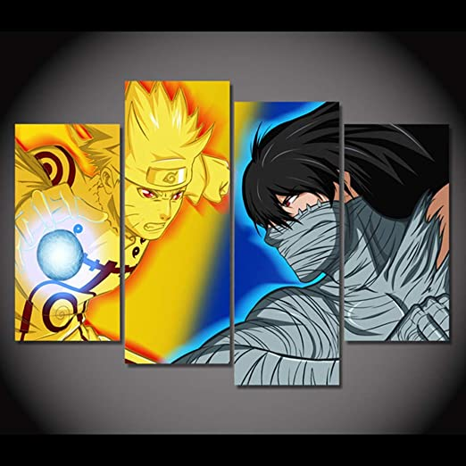 Amazon.com: DDayuer Japanese Anime Culture Anime Wallpaper ...