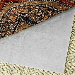 Safavieh Carpet-to-Carpet Rug Pad