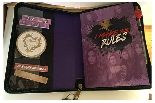 Amazon.com: Memories Descendants 3 - Deluxe Journal Set ...
