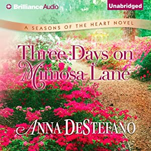 Three Days on Mimosa Lane Audiobook