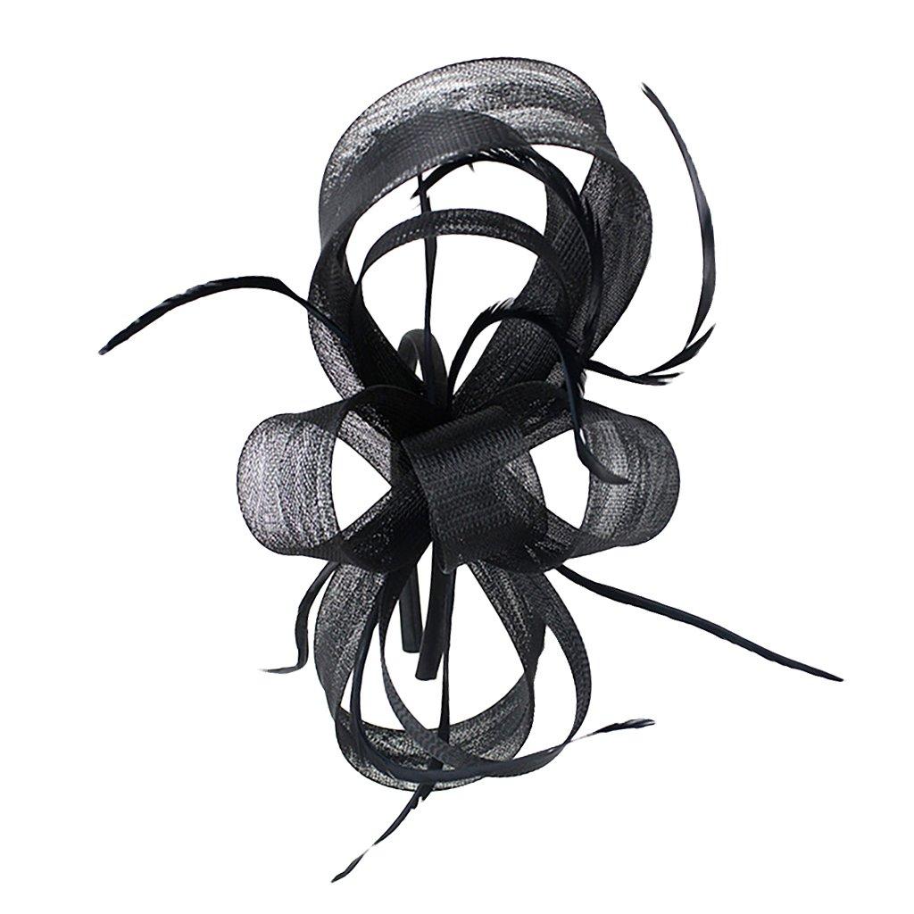 Dovewill HOMEACCESSORY レディース B075Q9V7WR One Size|ブラック ブラック One Size
