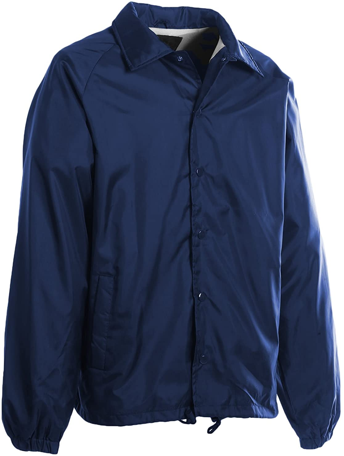 First Class 100/% Nylon Windbreaker
