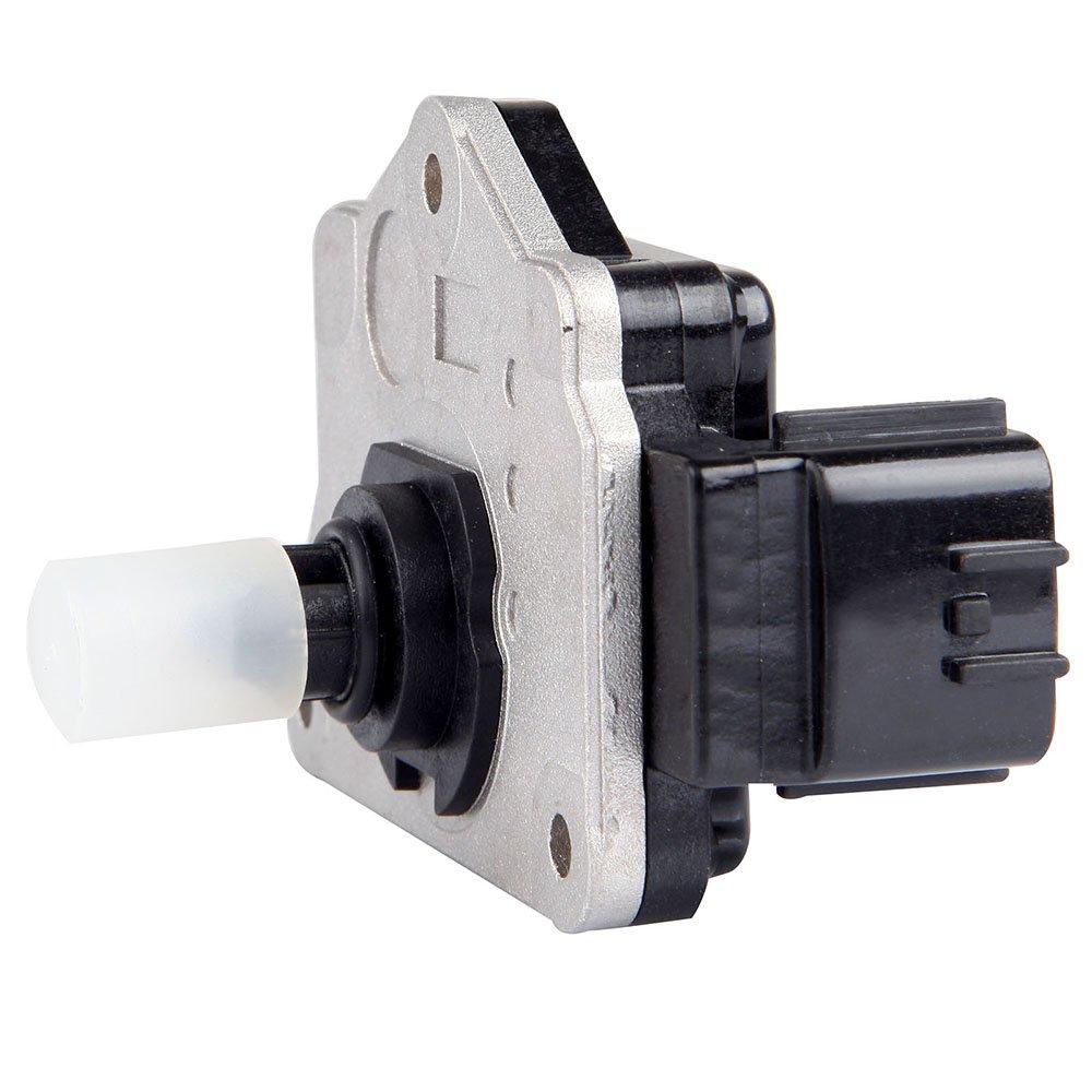 ECCPP Mass Air Flow Sensor Meter Hot Wire Sensor AFM MAF for Nissan D21 1990-1994 Pickup 1995-1996 2.4L