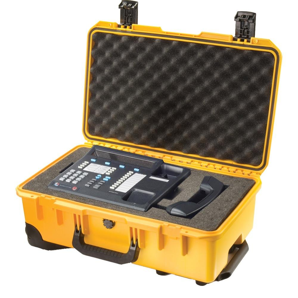 ペリカン ストームケース iM2500-20001 (黄/フォーム付) B002A6IV5S