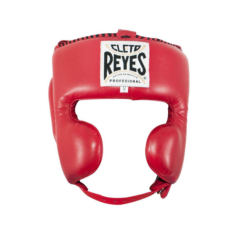 【国内在庫】 Cleto B00C819QMW Reyes Cheek保護ボクシングヘッドギア – ブルー Medium Cleto レッド Medium B00C819QMW, 異国精肉店ザアミーゴス:a7815e6b --- a0267596.xsph.ru