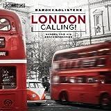 London Calling (BIS: BISSACD1997)