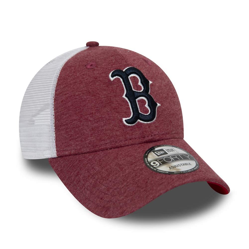 New Era 9forty /Ét/é Ligue Boston Red Sox Casquette R/églable