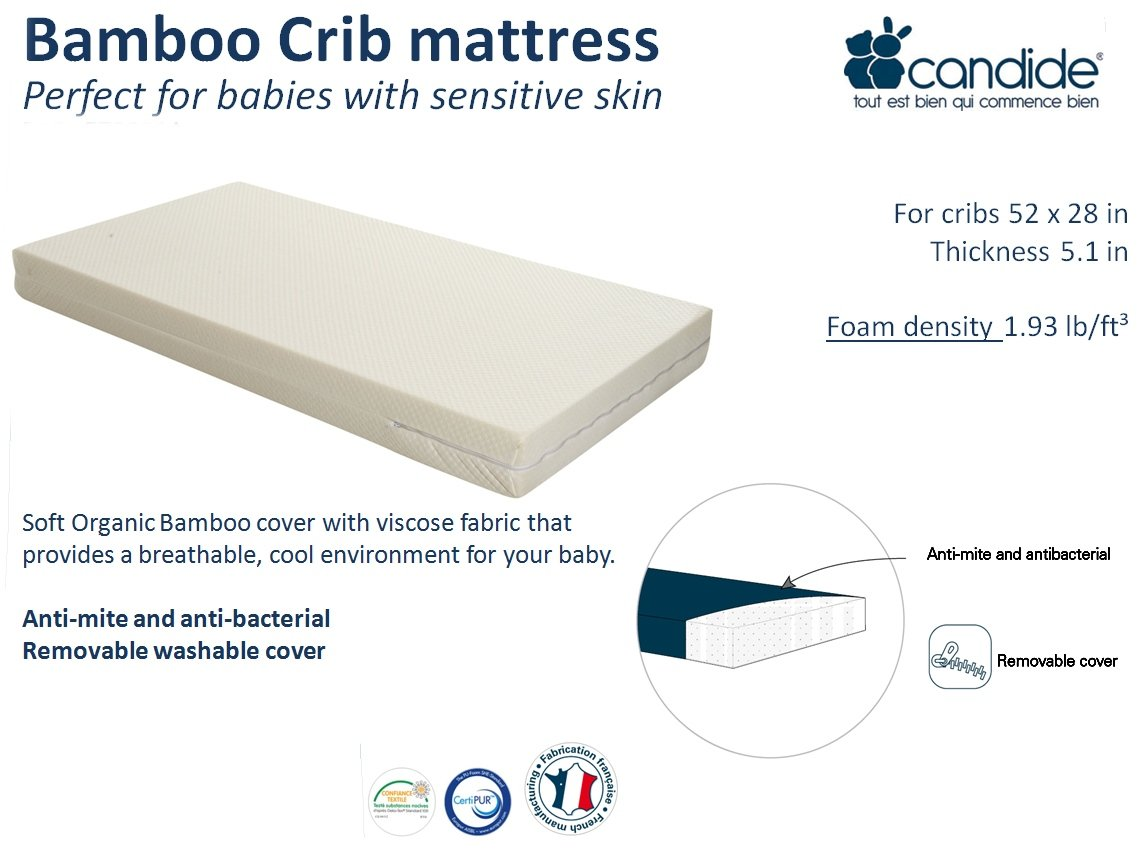 Baby crib mattress amazon - Baby Crib Mattress Amazon 51