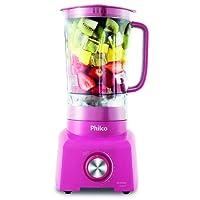 Liquidificador Philco PH900 12 Velocidades 900W - 110v