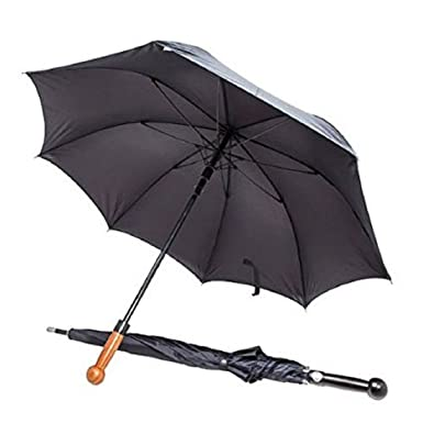 Autodefensa pantalla – El Paraguas irrompible – Unbreakable Umbrella