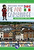 Me and Cambridge - part two: diario di viaggio - trip diary (Italian Edition)