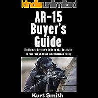 AR-15 Buyer's Guide