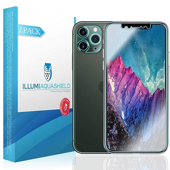 Amazon.com: ILLUMI AquaShield - Protector de pantalla ...