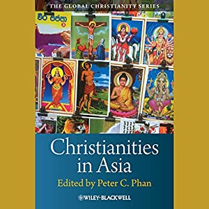 Christianities in Asia Audiobook