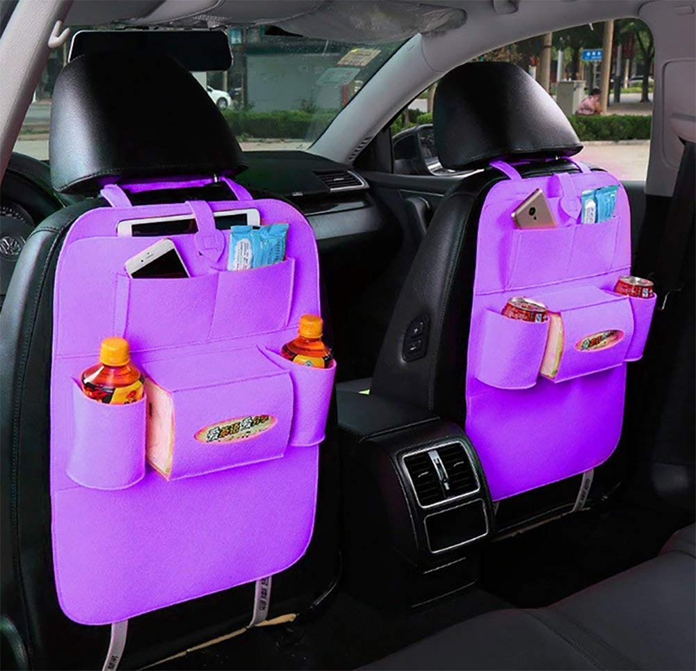 2340f5f958fa Back Seat Car Organizer Tidy with Tablet Holder Children's Travel ...