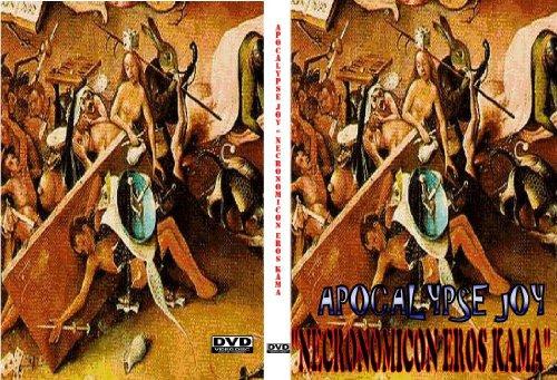 Apocalypse Joy 'Necronomicon Eros Kama'