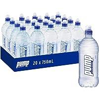 Pump Spring Water 20x750ml