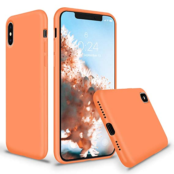surphy iphone xs max silicone case