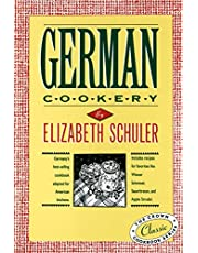 German Cookery: The Crown Classic Cookbook Series