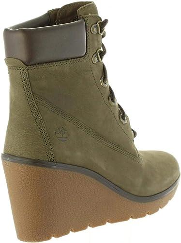 Timberland Chaussure Paris Height Boot
