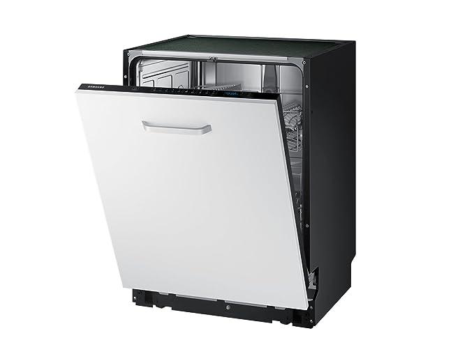 Samsung DW60M5040BB lavavajilla Totalmente integrado 13 cubiertos ...